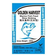 GOLDEN HARVEST 2