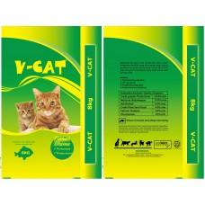 V –CAT